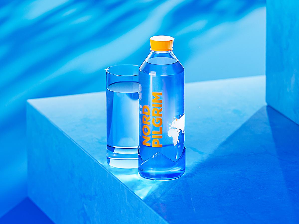 Nord Pilgrim | Дизайн упаковки